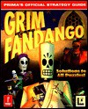 Grim Fandango: Prima's Official Strategy Guide - Jo Ashburn