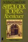 Sherlock Holmes' Abenteuer - Arthur Conan Doyle