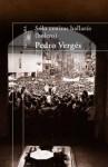 Sólo cenizas hallarás (bolero) - Pedro Vergés