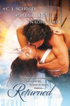 Returned - Naomi James, Drea Riley, C.L. Scholey
