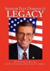 Senator Domenici's Legacy 2009 - Pete V. Domenici