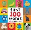 Big Board First 100 Words -- APPLE - Roger Priddy