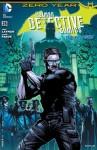 Detective Comics (2011- ) #25 - John Layman, Jason Fabok