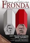 Fronda nr 48 jesień 2008. Czy Polską rządzą trumny? - Redakcja kwartalnika Fronda