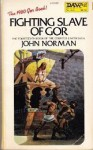 Fighting Slave of Gor - John Norman