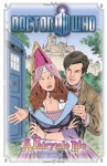 Doctor Who: A Fairytale Life - Matthew Sturges, Kelly Yates, Brian Shearer