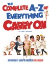 The Complete A-Z of Everything Carry On - Richard Webber