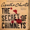 The Secret of Chimneys (Audio) - Hugh Fraser, Agatha Christie