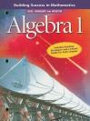 Algebra 1 - Holt Rinehart