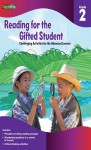 Reading for the Gifted Student Grade 2 (For the Gifted Student) - Flash Kids Editors