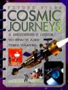 Cosmic Journeys - Sarah Angliss, Ross Watton, Alex Pang, Mike Saunders