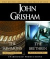 The Summons / The Brethren - John Grisham, Michael Beck, Frank Muller
