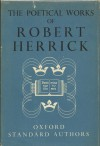 The Poetical Works - Robert Herrick