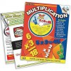 Multiplication Workbook & Music CD - Kim Mitzo Thompson, Karen Mitzo Hilderbrand, Ken Carder