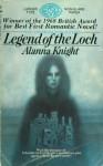 Legend of the Loch - Alanna Knight