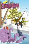 Scooby-Doo: Big Catch - Sonia Sander, Alcadia Snc