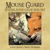 Mouse Guard Roleplaying Game Box Set - Luke Crane, David Petersen