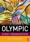 Olympic Event Organization - Eleni Theodoraki