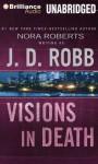 Visions in Death - J.D. Robb, Susan Ericksen