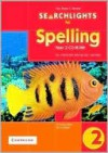Searchlights for Spelling Year 2 CD-ROM: For Interactive Whole-Class Teaching - Buckton Chris, Pie Corbett
