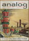 Analog Science Fiction and Fact, 1962 February (Volume LXVIII, No. 6) - John W. Campbell Jr., Randall Garrett, Raymond F. Jones, J.F. Bone, Neil Goble, J.B. Friedenberg