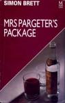 Mrs Pargeter's Package - Simon Brett