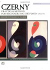 Czerny: Practical Method For Beginners on the Piano, Opus 599 (Alfred Masterwork Edition) - Alfred Publishing Company Inc.