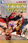 Teen Titans, Vol. 1: It's Our Right to Fight - Scott Lobdell