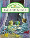 Day and Night - Claire Llewellyn