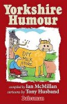 Yorkshire Humour - Ian McMillan