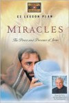 Visual Bible Miracles Study Guide - Thomas Nelson Publishers