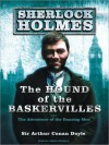 The Hound of the Baskervilles and The Adventure of the Dancing Men - Simon Prebble, Arthur Conan Doyle