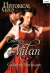 Geliebte Kurtisane (Historical Gold) (German Edition) - Courtney Milan