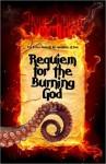 Requiem for the Burning God - Shane Jiraiya Cummings