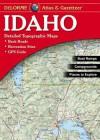 Idaho Atlas & Gazetteer - Rand McNally