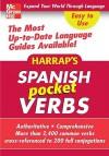 Harrap's Spanish Pocket Verbs - Harrap's Publishing