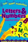A Letters and Numbers Essential Early Childhood Skills: Letters and Numbers/Book and Cassette - Kim M. Thompson, Karen M. Hilderbrand, Karen Mitzo Hilderbrand, Goran Kozjak