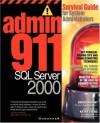 Admin911: SQL Server 2000 - Brian Knight