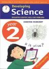Developing Science: Year 2 (Developings) - Christine Moorcroft