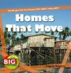 Homes That Move - Angela Royston