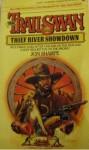 Thief River Showdown - Jon Sharpe