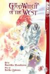 Good Witch of the West, The Volume 4 - Noriko Ogiwara