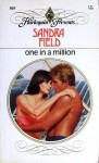 One in a Million - Sandra Field