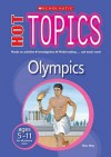 The Olympics (Hot Topics) - Peter Riley