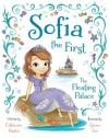 Sofia the First The Floating Palace - Catherine Hapka, Grace Lee
