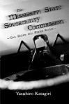 The Mississippi State Sovereignty Commission: Civil Rights and States' Rights - Yasuhiro Katagiri