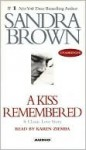 A Kiss Remembered (Audio) - Erin St. Claire, Sandra Brown