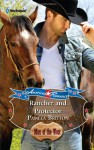 Rancher and Protector - Pamela Britton