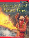 Blazing Bush & Forest Fire (Awesome Forces of Nature) - Heinemann
