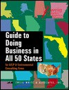 Guide To Doing Business in All 50 States for A/E/P & Environmental Consulting Firms - Zweig White